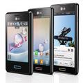 LG lancerer næste generation Optimus L-smartphones