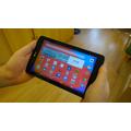 Arvostelussa LG G Pad 7.0 – Mukiinmenevä ja kohtuuhintainen Android-tabletti