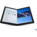 Lenovo ThinkPad X1 Fold on taittuvalla näytöllä varustettu kannettava tietokone