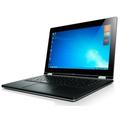 Lenovon Ultrabook taipuu tabletiksi -- sisällä jo Windows 8