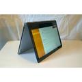 Testissä ketterä Yoga 3 Pro - yhdistää läppärin ja tabletin