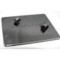 Apple sai patentin isojen Liquidmetal-levyjen tuotantomenetelmään