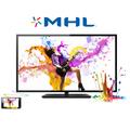 Uusi superMHL-standardi esitelty 8K-videota varten