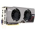 MSI:ltä uusi Radeon HD 7950 Twin Frozr Boost Edition korkeammilla kelloilla
