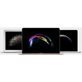 Apple esitteli uuden Retina-näyttöisen MacBookin