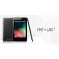 Asus suunnittelee Nexus 7:sta 32 gigatavun versiota