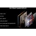 Nvidia yllätti –Tulossa jopa 65-tuumaisia pelinäyttöjä