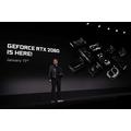 Nvidia esitteli RTX 2060:n – Säteenjäljitystä järkevään hintaan