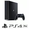 Sony julkaisi uuden Pro-mallin PlayStation 4 -pelikonsolista