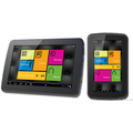 Polaroid haastaa halpojen Android-tablettien kategoriassa