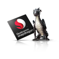 Qualcomm Snapdragon dragon.png
