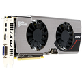 MSI udsender en ny Radeon HD 7950 Boost model