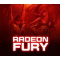 AMD:n nestejäähdytetty lippulaivanäytönohjain kuvissa