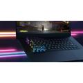 Razer julkaisi optisilla kytkimillä varustetun näppäimistön kannettavaan tietokoneeseen
