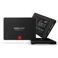 Samsung esitteli uusia 3D-tekniikalla valmistetut SSD-asemat kuluttajille