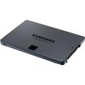 Samsung tuo isot SSD-asemat massamarkkinoille