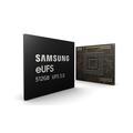 Samsung paljasti äärimmäisen nopeat muistipiirit älypuhelimiin