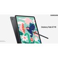 Samsung julkaisi Galaxy Tab S7 FE- ja Galaxy Tab A7 Lite -tabletit
