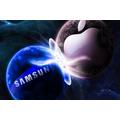Tim Cook var angiveligt imod en retssag mod Samsung