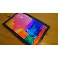 Arvostelussa jättimäinen Samsung Galaxy Note Pro 12.2
