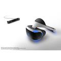 Sonyn virtuaalitodellisuuslasit tulevat kauppoihin ensi vuonna