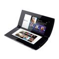Sonyn simpukkatabletti on nyt Sony Tablet P