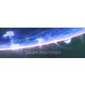 Valven Steam Machinet betatestaukseen Jenkeissä huomenna
