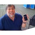 Wozniak hader afgørelsen i sagen mellem Apple og Samsung