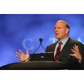 Tidslinje: Steve Ballmer og Microsoft igennem årene