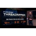 AMD esitteli uuden sukupolven tehoprosessorit – Threadripper 2:ssa on 32 ydintä