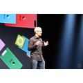 Apple: Vi fokuserer ikke på specs men på brugeroplevelser