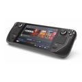 Valve julkaisi 419 euron kannettavan Steam Deck -pelilaitteen