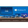 Windows 10 ohitti jo Applen OS X 10.10:n?