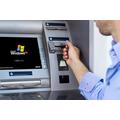 Windows XP:n tuki loppuu: Pankkiautomaattioperaattorit alkoivat katsella Linuxin perään