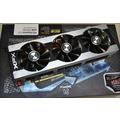 XFX:ltä custom-jäähdytetty Radeon HD 7990