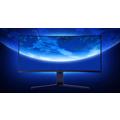 """Xiaomin Mi Curved Gaming Monitor 34"""" -pelinäyttö myyntiin Suomessa 449 euron hintaan"""