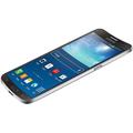 Samsung offentliggører Galaxy Round, deres første kurvede smartphone