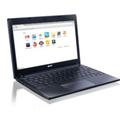 Acer julkaisee uudet Chromebookit lokakuussa