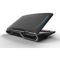 Acer esitteli 21-tuumaista peliläppäriä kaarevalla laajakuvanäytöllä