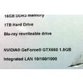 GeForce GTX 660 kommer med 1.5 GB hukommelse