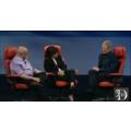 Tim Cook taler i et længere interview om Google Glass, iOS 7 og Apple TV