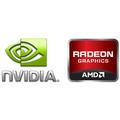 Grafikkortmarkedet ser generelt fremgang, mens AMD taber markedsandele