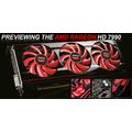 Radeon HD 7990 er snart klar til officiel lancering