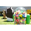 Android 5.0 lader vente på sig; 4.3 er den næste version
