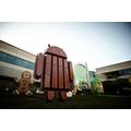 Google annoncerer Android 4.4 KitKat og afslører ved en fejl Nexus 5