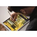 iPad Pro on saamassa laajemman kynätuen – Ottaa mallia Surfacesta?