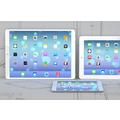 Uusi kuva vuoti: Applen iPad Pro menossa massatuotantoon