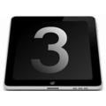 Villi iPad 3 -huhu: tulossa ilman laseja toimiva 3D-näyttö