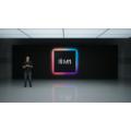 Apple paljasti ensimmäisen oman Mac-suorittimensa: Tässä on M1