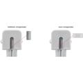 Applen virtapistokkeissa sähköiskuvaara – Koskee Suomea